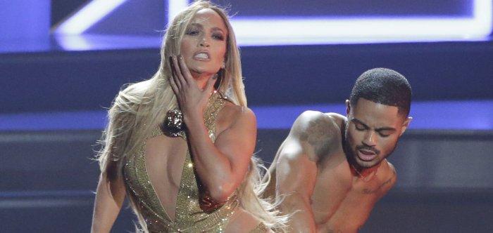 Inside the Video Music Awards