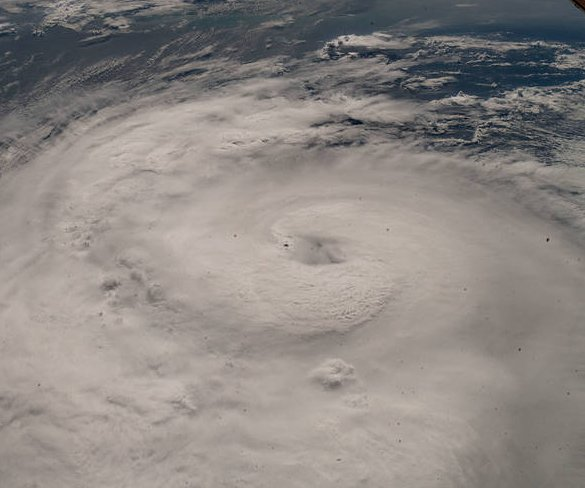'Average' hurricane season may need to be redefined, forecasters say