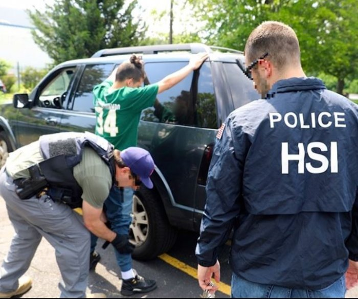 ICE report: Detention facilities had 'significant issues'