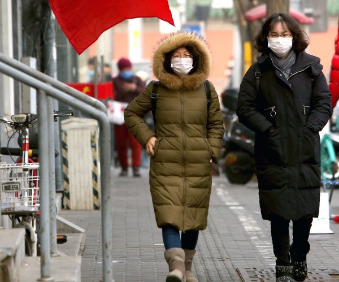 Coronavirus: At least 81 dead in China; WHO head in Beijing