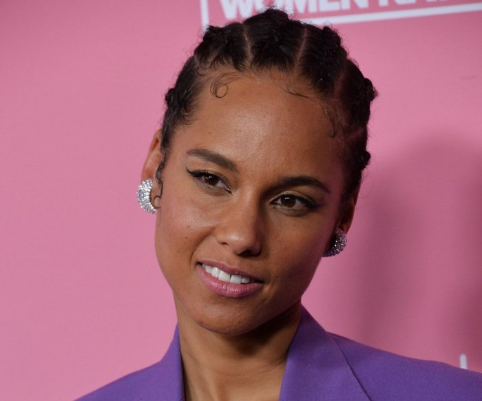 'Every Vote Counts': Alicia Keys, America Ferrera, Kerry Washington to host CBS special