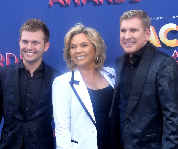 Todd Chrisley on 100 episodes: 'It's our life, our truth'