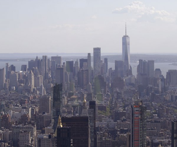 NYC voters set to choose mayoral candidates for first time using ranking system