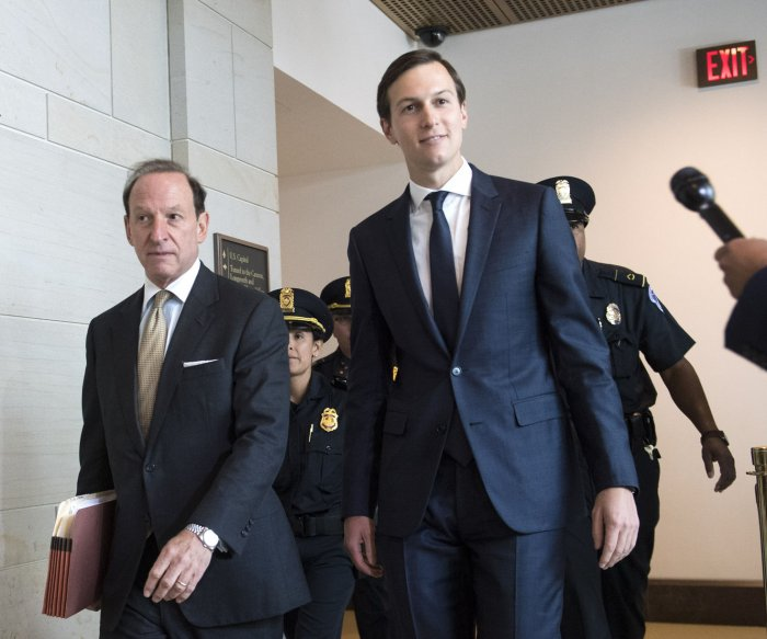 Senate panel subpoenas Manafort; Kushner gives more testimony