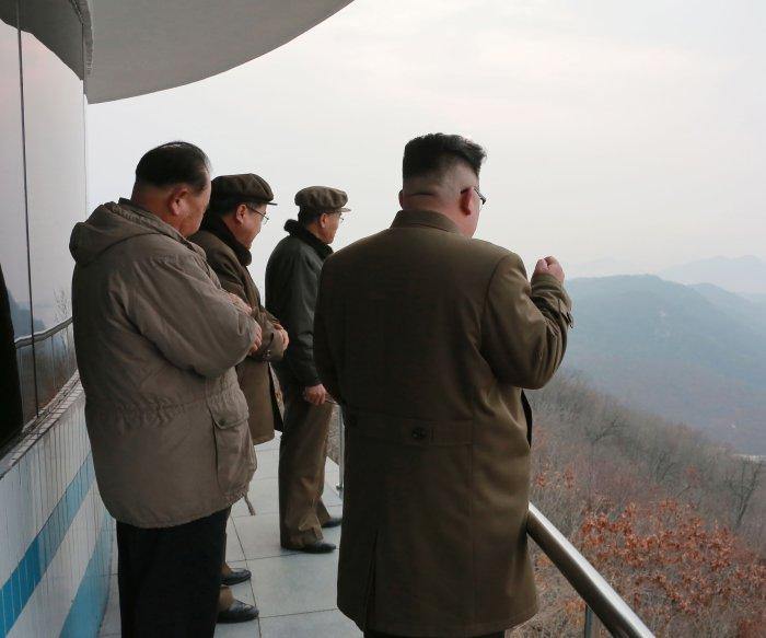 N. Korea threatens 'merciless' nuclear strike if U.S. targets Kim Jong Un