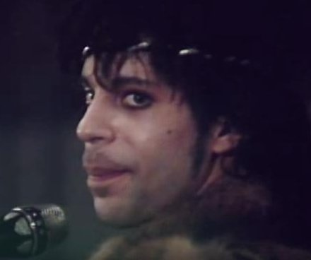 "Watch: Prince's 1984 version of ""Nothing Compares 2 U"""