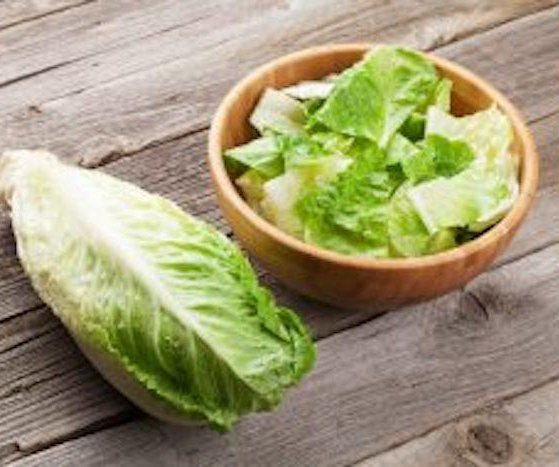 CDC advises consumers to avoid all romaine lettuce