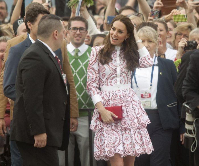 Prince William, Kate Middleton bring kids for 2016 Royal Tour of Canada