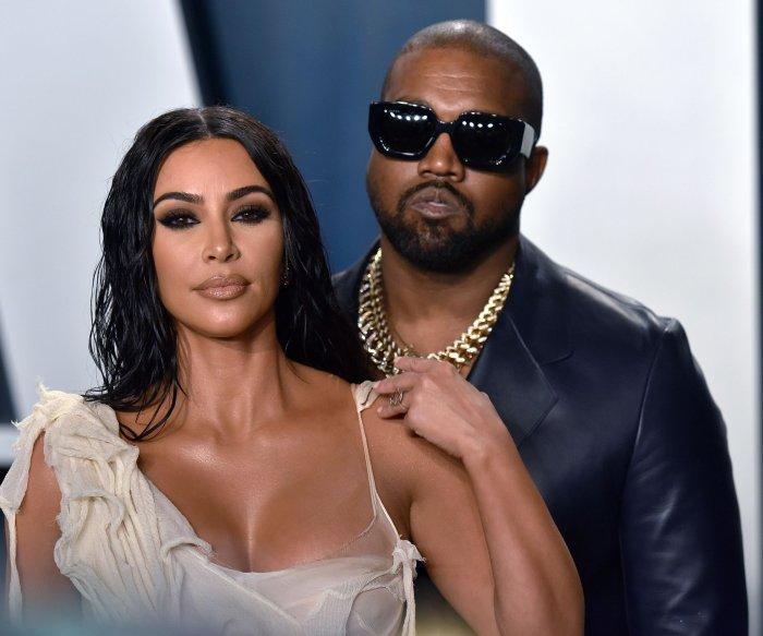 Kanye West sets up college fund for George Floyd's daughter