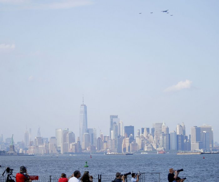 N.Y., N.J. put travelers from 3 more states on COVID-19 quarantine list