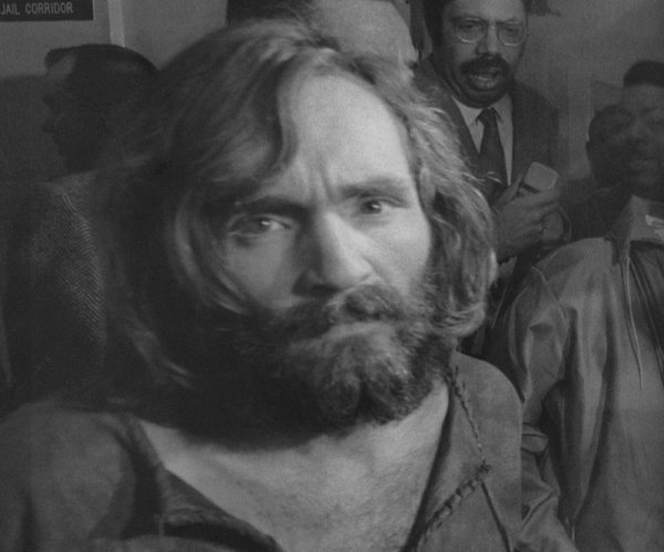 Infamous cult leader Charles Manson dead at 83