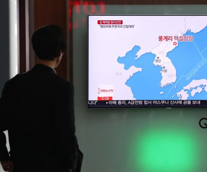 Analysts: Demolition no guarantee of N. Korea denuclearization