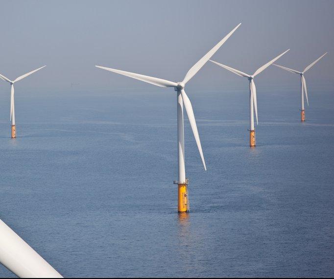 U.S. Atlantic states eye offshore wind leadership