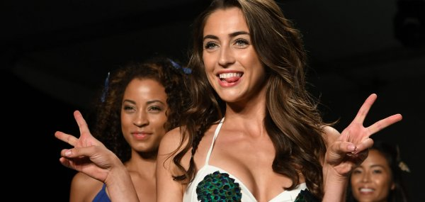 Best of 2016 Miami Swim Week