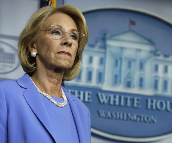 Betsy DeVos sends $6B in coronavirus relief aid to colleges