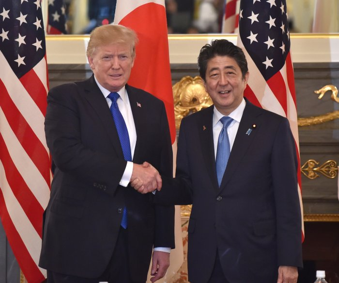 Analysts: Trump's Asia trip left major questions unanswered