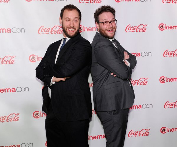 Seth Rogen, Evan Goldberg felt deja vu watching Trump-Kim