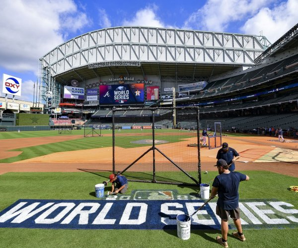World Series preview: Braves look to upset Astros for first title since 1995