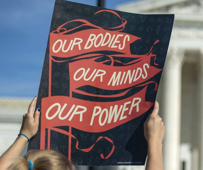 Oklahoma high court blocks 3 anti-abortion laws from taking effect
