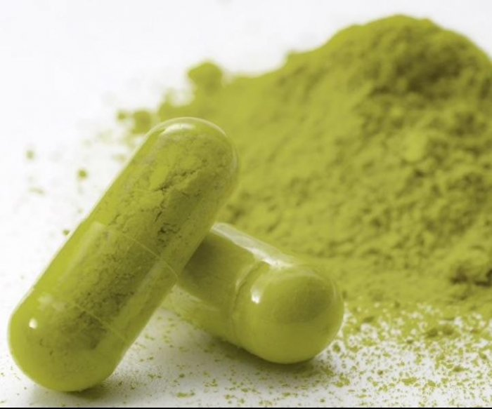 Herbal drug Kratom may cause serious side effects