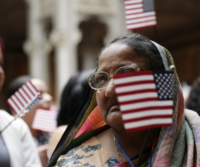 Study: Most unauthorized immigrants are long settled in U.S.