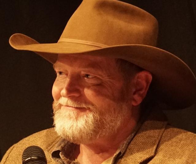 Walt Longmire back in Wyoming for new mystery novel