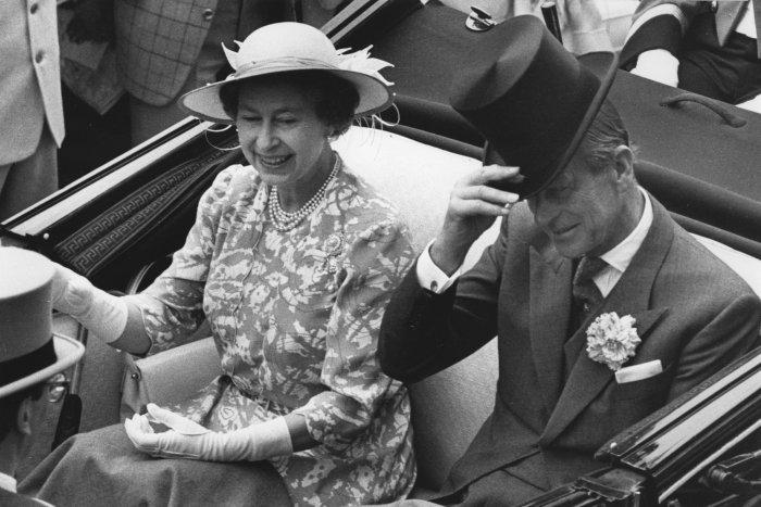 Britain's Prince Philip dies at 99: A look back