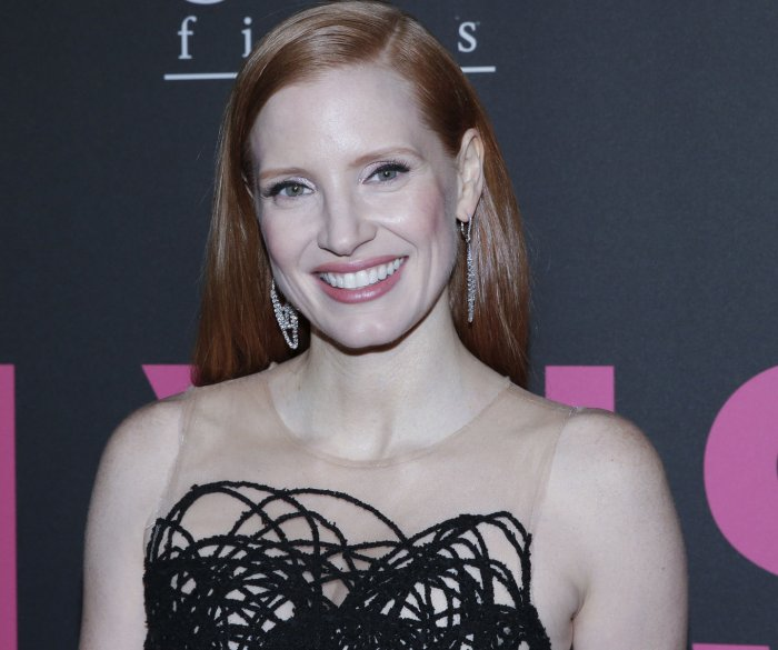 'Molly's Game' premieres in New York City