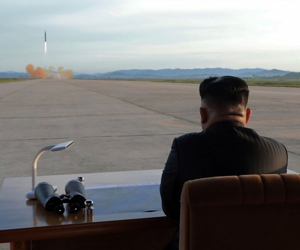 Experts: Kim Jong Un aims to step out of predecessors' shadows