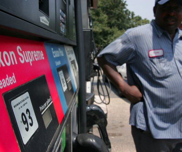 High gas prices could be the new normal
