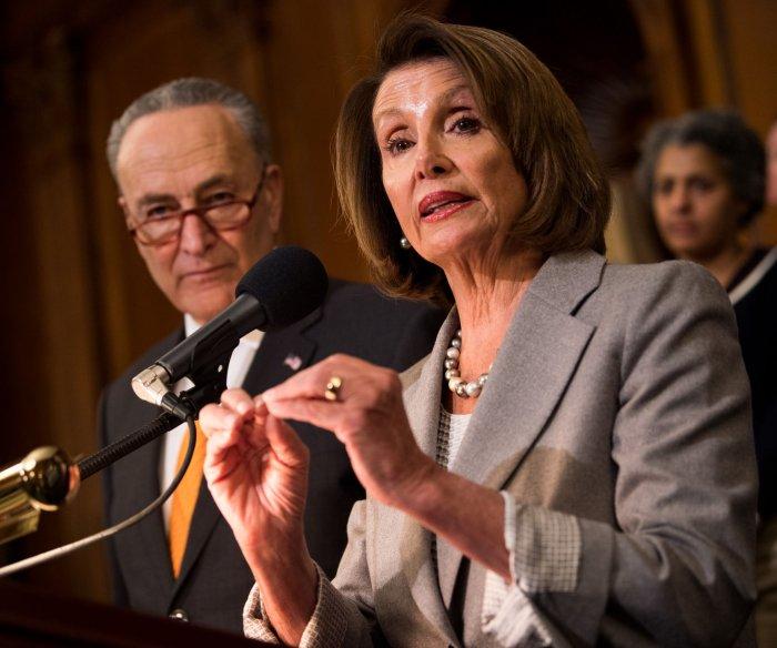Trump warns Pelosi to 'be careful' after rejecting shutdown proposal