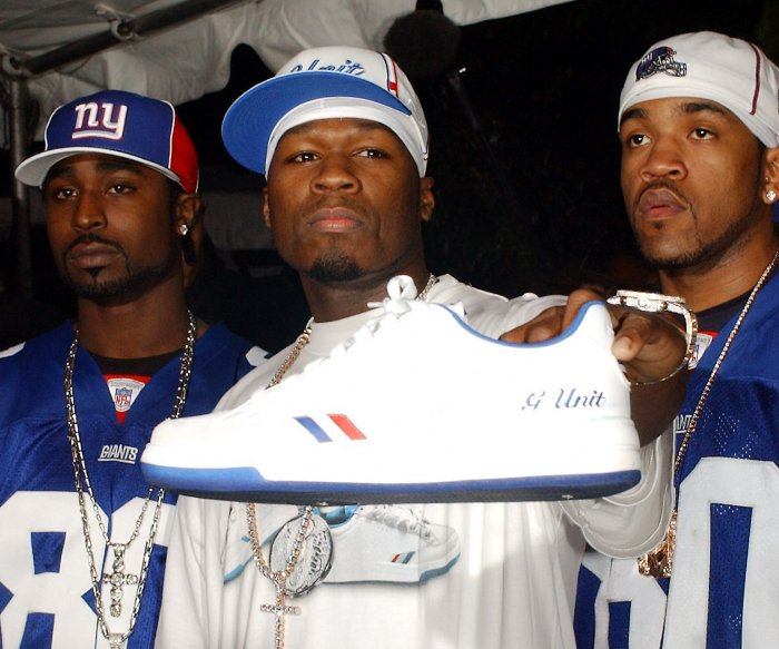 50 Cent turns 45: a look back
