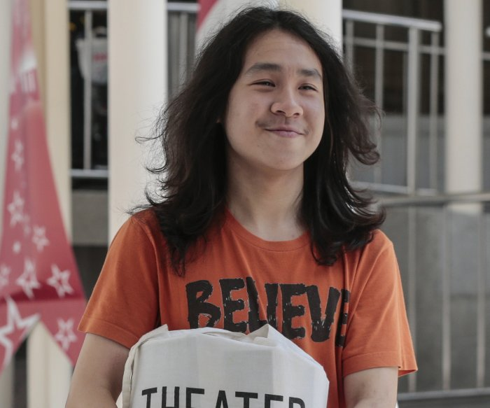 Singapore teen blogger Amos Yee granted U.S. asylum