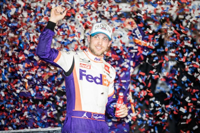 Highlights from the 62nd running of the Daytona 500