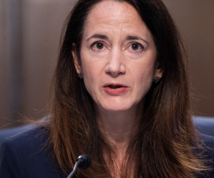 China seeks to undo global norms, says U.S. intelligence community