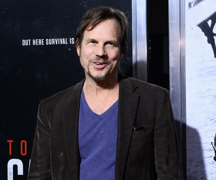 Storm chasers honor Bill Paxton with 'Twister' GPS tribute