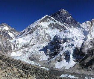 Nepal bans single-use plastics at Mt. Everest, starting next year
