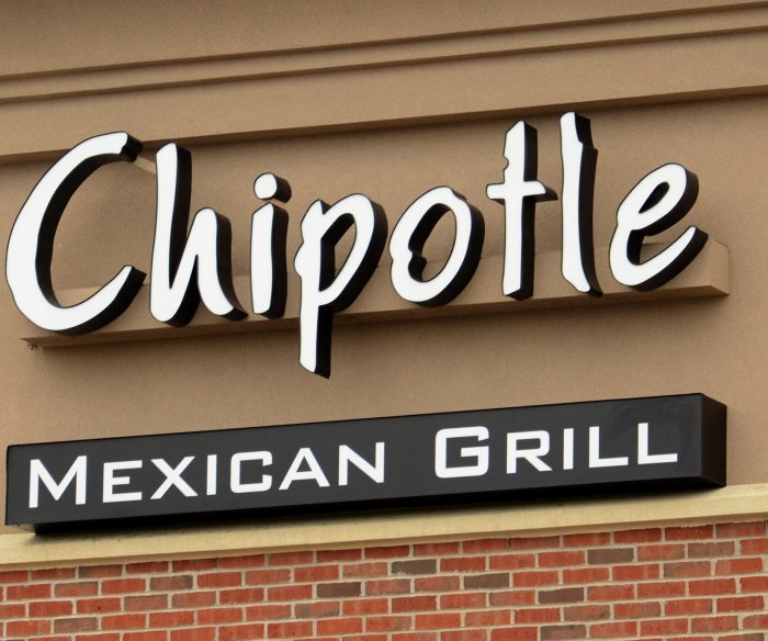 Chipotle says hackers stole customer credit card info