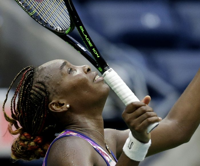 In pictures: 2016 US Open Tennis Championship