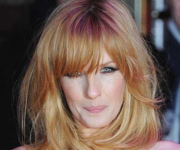 Kelly Reilly: 'Yellowstone' is the 'mirror of the days we live in'