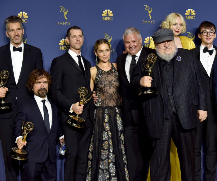 Emmys 2018: Complete list of winners