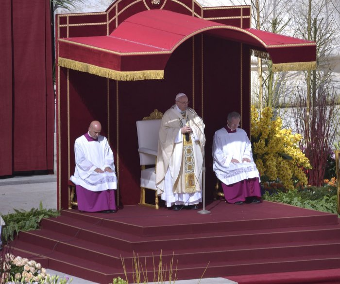 Why the Catholic church is 'hemorrhaging' priests