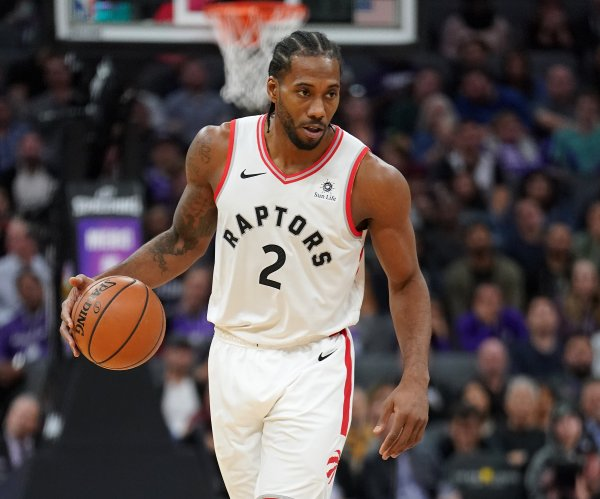 NBA Playoffs: Kawhi, Raptors clinch first NBA Finals appearance