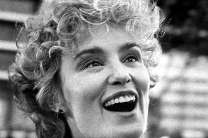 Jessica Lange turns 70: A look back