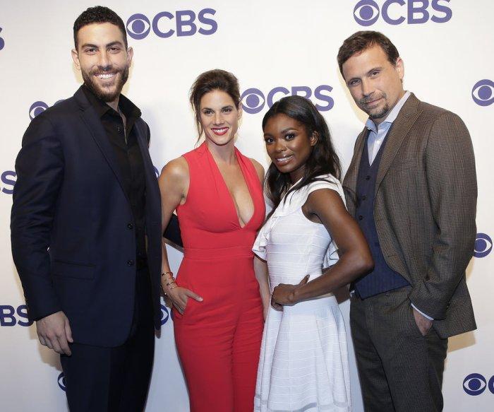 'FBI' stars Jeremy Sisto, Julian McMahon tease 3-show crossover event