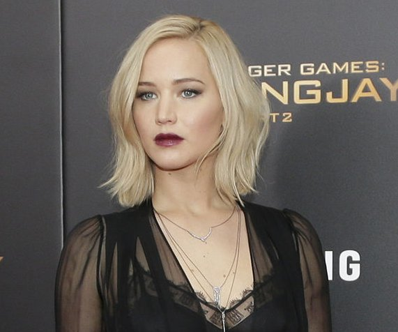 Jennifer Lawrence's 'Hunger Games' looks
