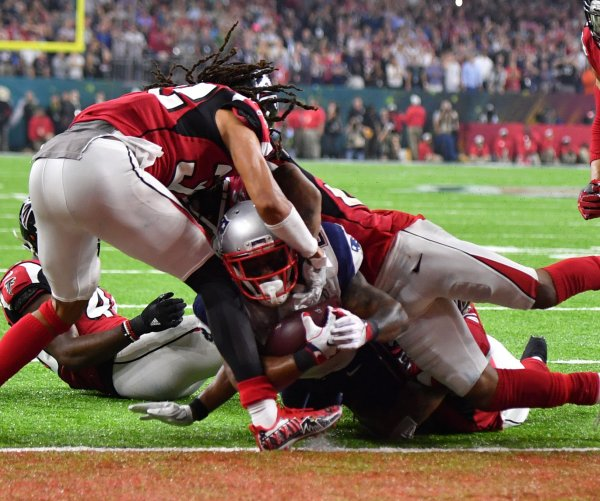 Nearly all NFL players in study show evidence of brain disorder CTE