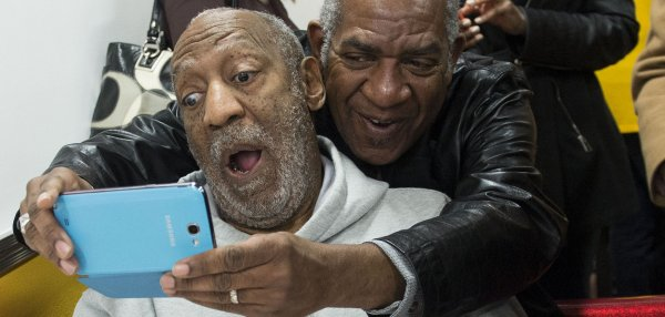 2014: The Year of the Selfie