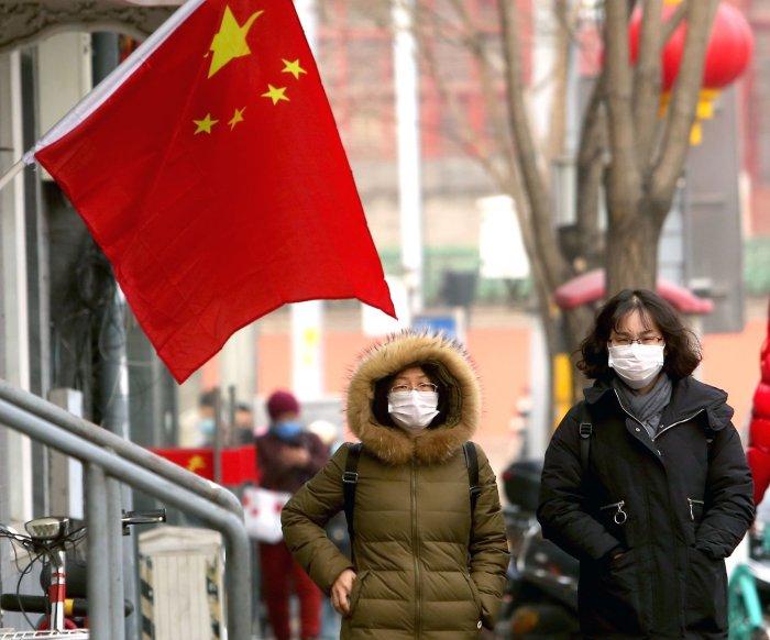 Coronavirus: At least 106 dead in China; WHO head in Beijing