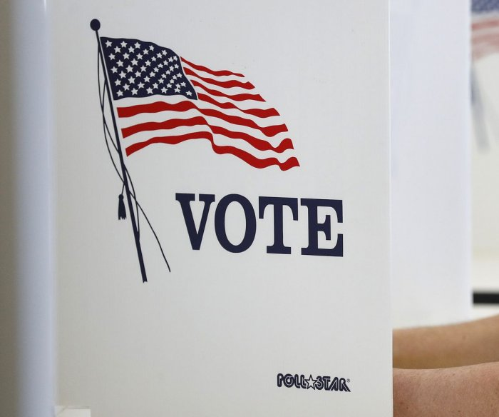 Five states to vote in primary contests on Tuesday